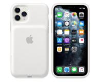 Apple Smart Battery Case do iPhone 11 Pro White - 530231 - zdjęcie 4
