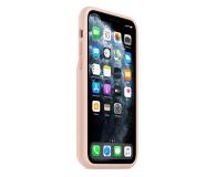 Apple Smart Battery Case do iPhone 11 Pro Pink Sand - 530232 - zdjęcie 3