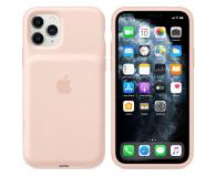 Apple Smart Battery Case do iPhone 11 Pro Pink Sand - 530232 - zdjęcie 4