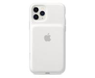 Apple Smart Battery Case do iPhone 11 Pro White - 530231 - zdjęcie 1