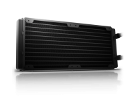 Gigabyte Aorus Liquid Cooler RGB 240 2x120mm - 525212 - zdjęcie 6