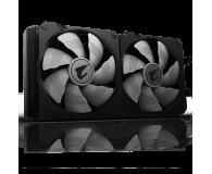 Gigabyte Aorus Liquid Cooler RGB 280 2x140mm - 525215 - zdjęcie 3