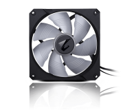 Gigabyte Aorus Liquid Cooler RGB 280 2x140mm - 525215 - zdjęcie 7