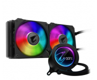Gigabyte Aorus Liquid Cooler RGB 280 2x140mm - 525215 - zdjęcie 1