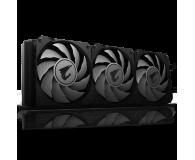 Gigabyte Aorus Liquid Cooler RGB 360 3x120mm - 525217 - zdjęcie 3