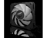 Gigabyte Aorus Liquid Cooler RGB 360 3x120mm - 525217 - zdjęcie 5