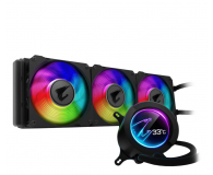 Chłodzenie procesora Gigabyte Aorus Liquid Cooler RGB 360 3x120mm