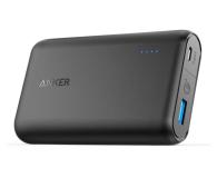 Anker Power Bank PowerCore 10000 mAh, QC 3.0 (czarny) - 525736 - zdjęcie 1