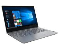 Lenovo ThinkBook 14 i5-10210U/16GB/256/Win10P  - 544584 - zdjęcie 4