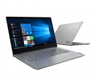 Lenovo ThinkBook 14 i5-10210U/16GB/256/Win10P  - 544584 - zdjęcie 1