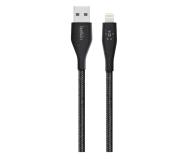Belkin Kabel USB 2.0 - Lightning 1,2m (DuraTek) - 524850 - zdjęcie 1
