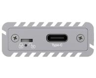 ICY BOX Obudowa do dysku M.2 NVMe (USB-C, M-Key) - 525274 - zdjęcie 5