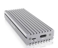 ICY BOX Obudowa do dysku M.2 NVMe (USB-C, M-Key) - 525274 - zdjęcie 2