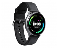 Samsung Galaxy Watch Active 2 Stal 40mm Silver LTE - 526909 - zdjęcie 1