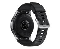 Samsung Galaxy Watch R805 46mm Silver LTE - 526890 - zdjęcie 4