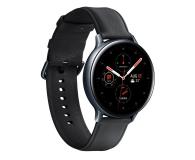 Samsung Galaxy Watch Active 2 Stal 44mm Black LTE - 526899 - zdjęcie 1