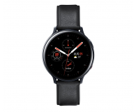 Samsung Galaxy Watch Active 2 Stal 44mm Black LTE - 526899 - zdjęcie 2