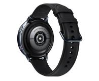 Samsung Galaxy Watch Active 2 Stal 44mm Black LTE - 526899 - zdjęcie 4