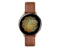 Samsung Galaxy Watch Active 2 Stal 44 mm Gold LTE - 526895 - zdjęcie 2