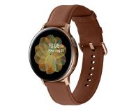 Samsung Galaxy Watch Active 2 Stal 44 mm Gold LTE - 526895 - zdjęcie 3