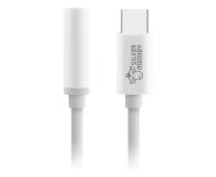 Silver Monkey Adapter USB-C - 3.5mm MiniJack - 510984 - zdjęcie 1