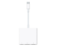 Apple Adapter USB-C - Digital AV - 521310 - zdjęcie 1