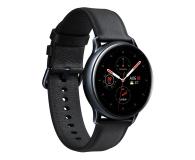 Samsung Galaxy Watch Active 2 Stal 40mm Black LTE - 526908 - zdjęcie 1