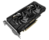 PNY GeForce GTX 1660 SUPER Twin Fan 6GB GDDR6 - 524178 - zdjęcie 2