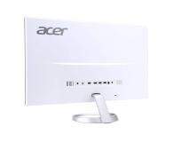 Acer H277HKSMIPUZ srebrno-biały - 386280 - zdjęcie 5