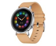 Huawei Watch GT 2 42mm Classic srebrny - 527031 - zdjęcie 3