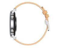 Huawei Watch GT 2 42mm Classic srebrny - 527031 - zdjęcie 5