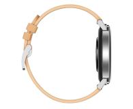 Huawei Watch GT 2 42mm Classic srebrny - 527031 - zdjęcie 6