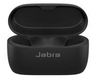 Jabra Elite 75t srebrne  - 533529 - zdjęcie 5