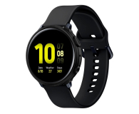 Spigen Liquid Air do Galaxy Watch Active 2 czarny - 532960 - zdjęcie 4
