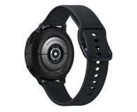 Spigen Liquid Air do Galaxy Watch Active 2 czarny - 532960 - zdjęcie 3