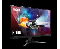 Acer  Nitro QG241YBII czarny - 506951 - zdjęcie 3
