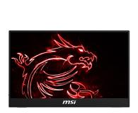 MSI Optix MAG161V przenośny - 533189 - zdjęcie 1