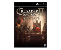 PC Crusader Kings II - Conclave (DLC) ESD Steam - 524437 - zdjęcie 1