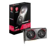 MSI Radeon RX 5500 XT GAMING X 8GB GDDR6 - 533901 - zdjęcie 1