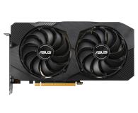 ASUS Radeon RX 5500 XT DUAL EVO OC 8GB GDDR6 - 533898 - zdjęcie 4