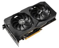 ASUS Radeon RX 5500 XT DUAL EVO OC 8GB GDDR6 - 533898 - zdjęcie 2
