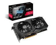 ASUS Radeon RX 5500 XT DUAL EVO OC 8GB GDDR6 - 533898 - zdjęcie 1