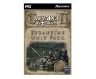 Paradox Interactive Crusader Kings II Byzantine Unit Pack (DLC) ESD - 524436 - zdjęcie 1