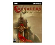 PC Crusaders: Thy Kingdom Come ESD Steam - 524443 - zdjęcie 1