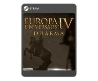 Paradox Interactive Europa Universalis IV - Dharma (DLC) ESD Steam - 525139 - zdjęcie 1