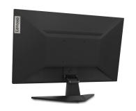 Lenovo G24-10 czarny Gaming - 531087 - zdjęcie 4