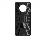 Spigen Liquid Air do OnePlus 7T Black - 534231 - zdjęcie 2