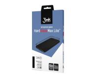 3mk HardGlass MAX Lite do Xiaomi Redmi Note 8t - 534243 - zdjęcie 1