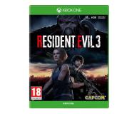 Xbox Resident Evil 3 - 534285 - zdjęcie 1