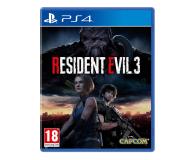 PlayStation Resident Evil 3 - 534275 - zdjęcie 1
